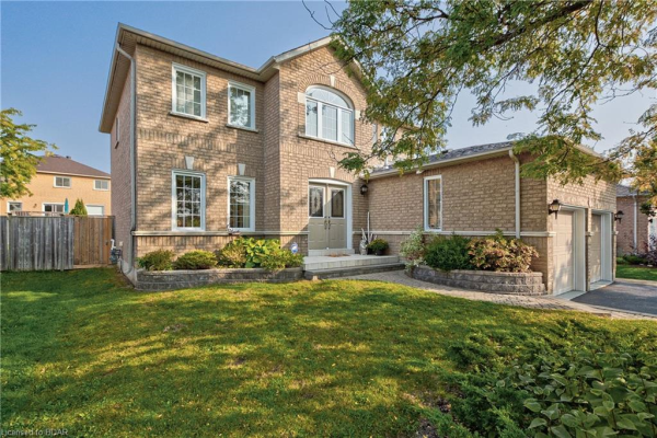 26 SPEIRS Road, Barrie