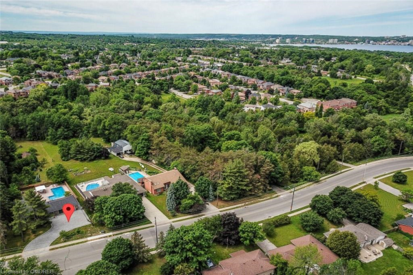 256 COX MILL Road, Barrie