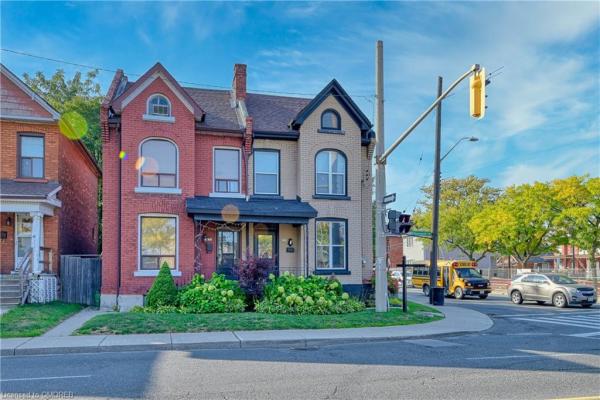 49 WENTWORTH Street N, Hamilton