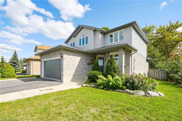 692 WILLOW Road, Guelph