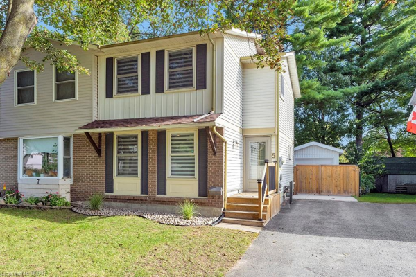 5 WILDE Place, Barrie