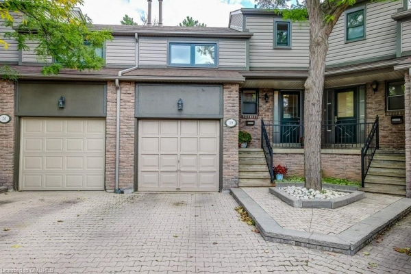 4111 ARBOUR GREEN Drive, Mississauga
