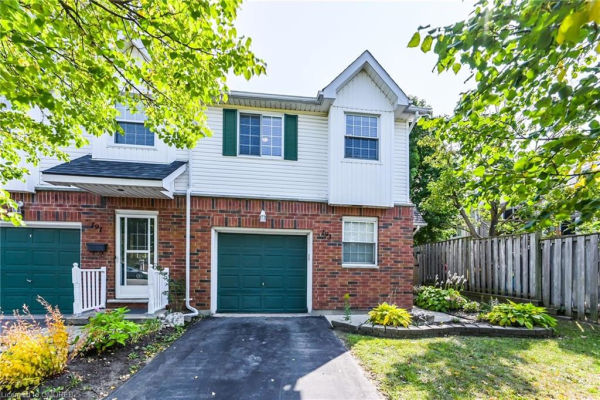 193 HIGHLAND Crescent, Kitchener