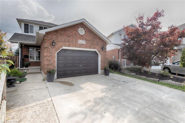 326 BREMBEL Crescent, Kitchener