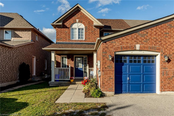 214 TUNBRIDGE Road, Barrie