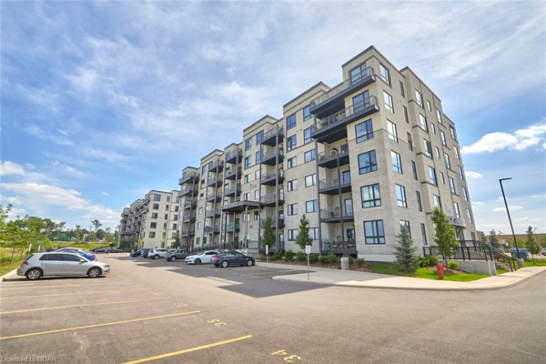 295 CUNDLES Road E, Barrie