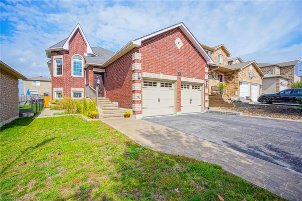 14 FENCHURCH Manor, Barrie