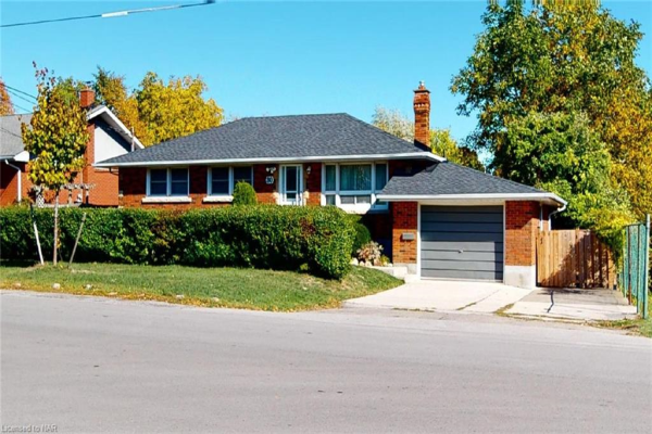 80 DUNCAN Drive, St. Catharines