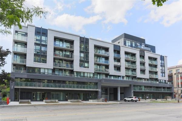 621 SHEPPARD Avenue E, Toronto