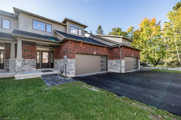 369 EDGEHILL DRIVE Crossing, Barrie