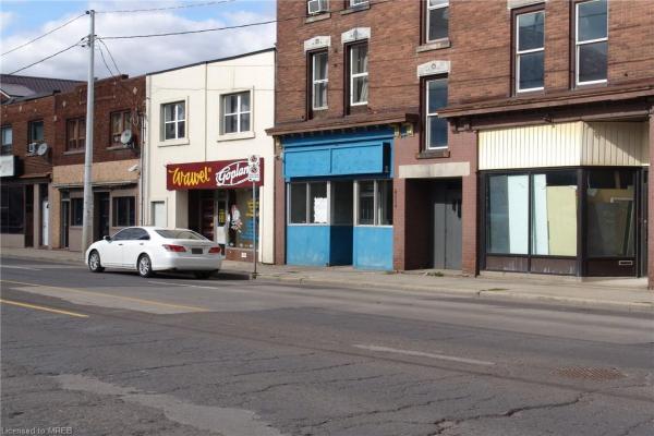 693 BARTON Street E, Hamilton