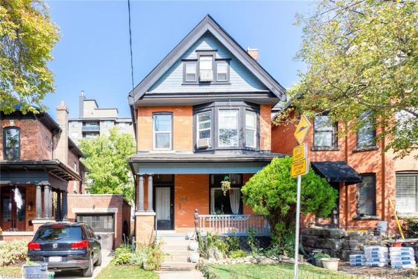 148 MARKLAND Street, Hamilton