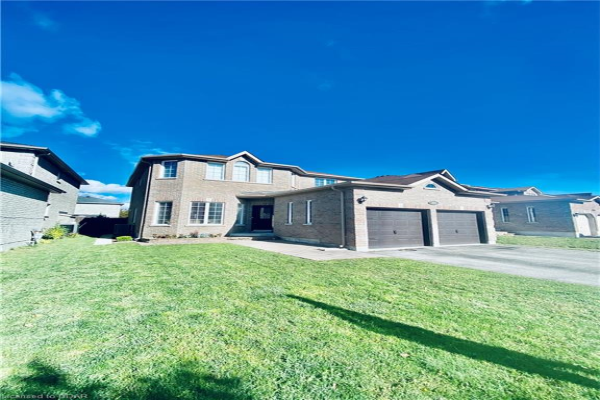 262 COUNTRY Lane, Barrie