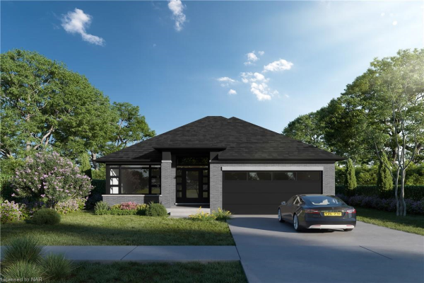 LOT 26 CAROLINA Court, Ridgeway
