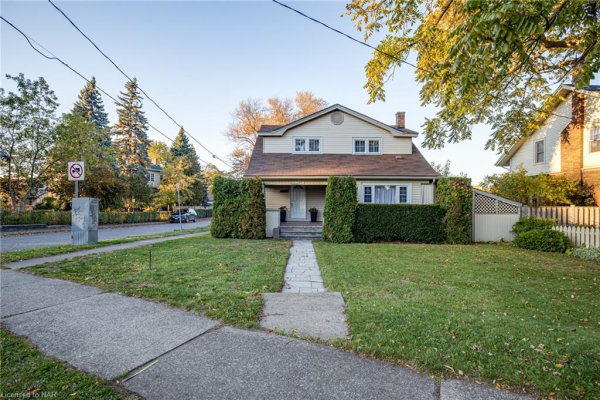 309 QUEENSTON Street, St. Catharines