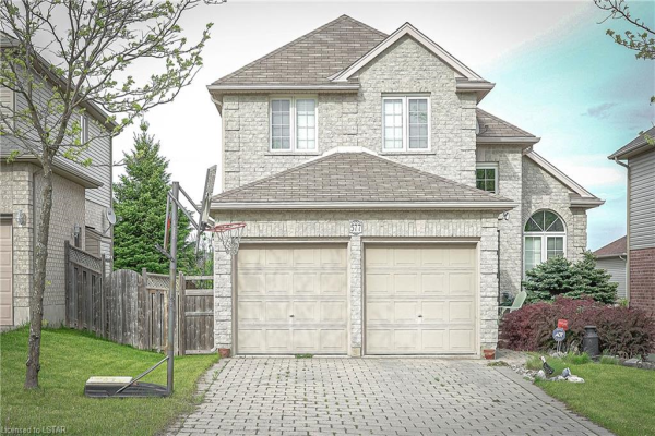 577 CLEARWATER Crescent N, London