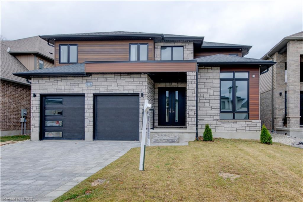 2342 RED THORNE Avenue, London