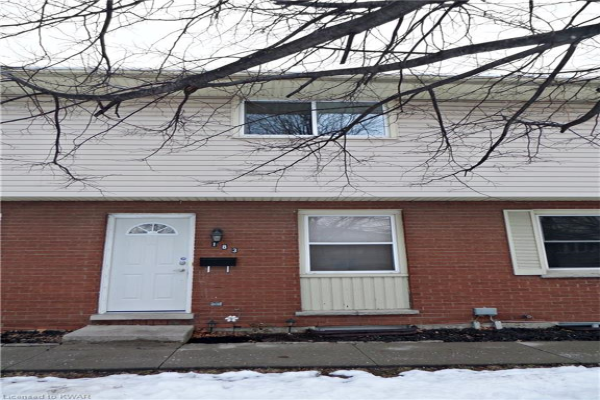 183 THALER Avenue, Kitchener