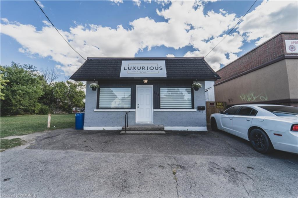 144 WELLAND Avenue, St. Catharines