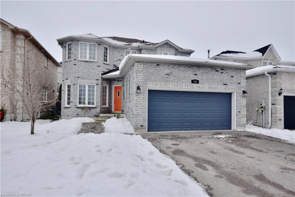 251 COUNTRY Lane, Barrie