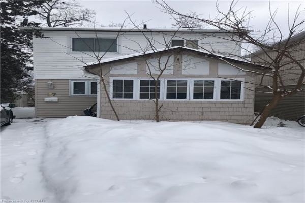 37 SHAW Crescent, Barrie