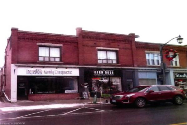 156 MAIN Street E, Milton