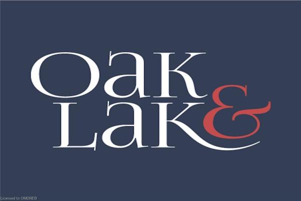 346-362 LAKESHORE ROAD WEST - LOT 15, Oakville