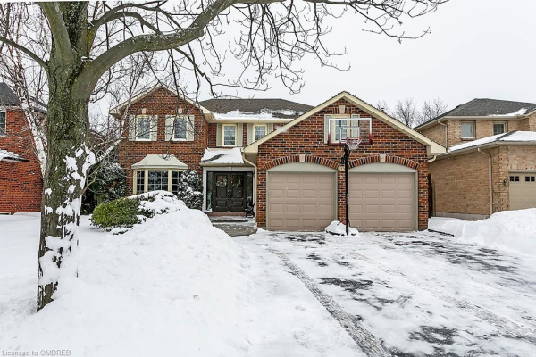 1176 OLD COLONY Road, Oakville