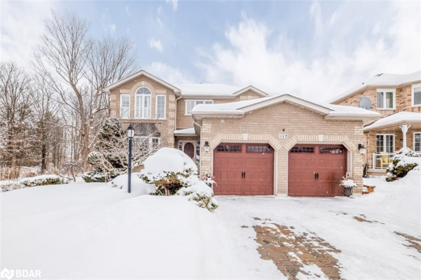 317 COX MILL Road, Barrie