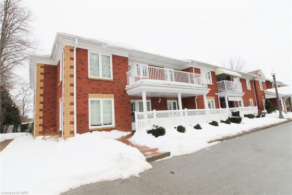 433 LINWELL Avenue, St. Catharines