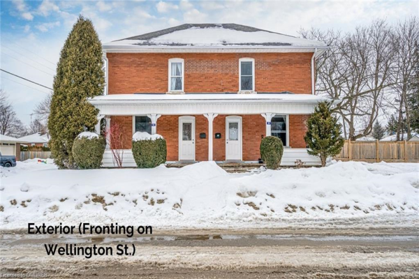 53-55 WELLINGTON Street, Halton Hills