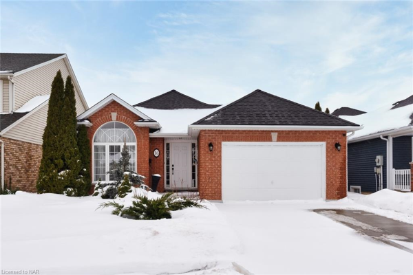16 GRAVES Crescent, St. Catharines