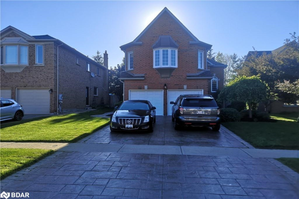 19 GRAND FOREST Drive, Barrie