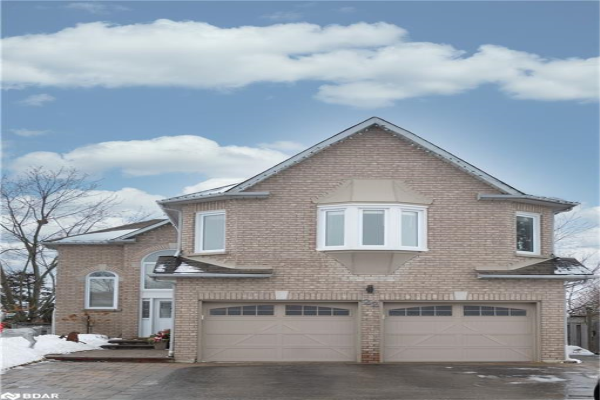 22 GRAND FOREST Drive, Barrie