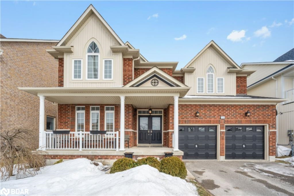 129 PRINCE WILLIAM Way, Barrie