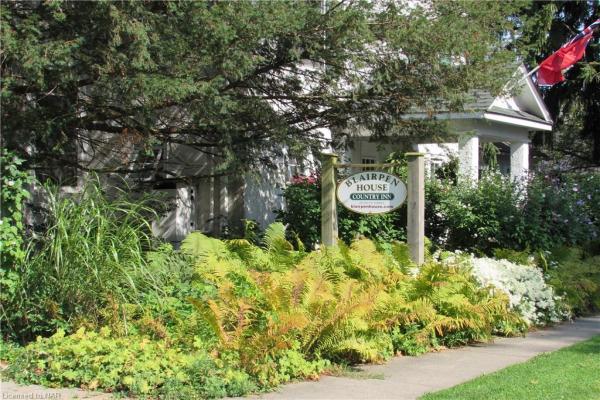 287 DAVY Street, Niagara-on-the-Lake