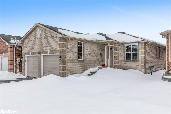 20 PATRICK Drive, Barrie