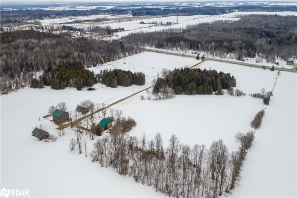 1454 COUNTY 42 Road, Stayner