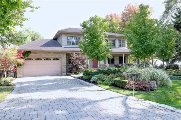 1624 WATERSEDGE Road, Mississauga