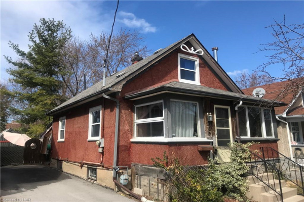 133 PAGE Street, St. Catharines
