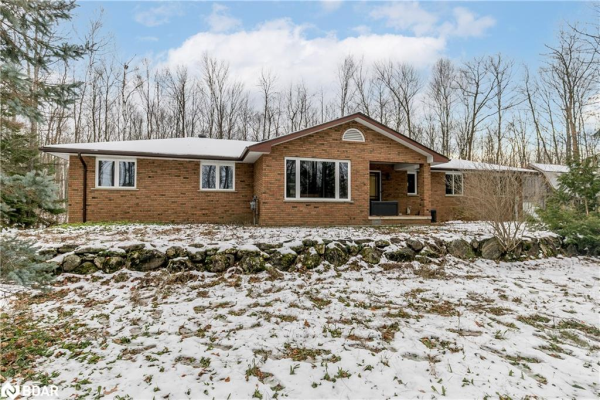 2323 SNOW VALLEY Road, Springwater
