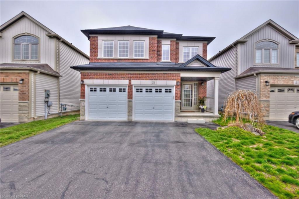 77 AVERY Crescent, St. Catharines