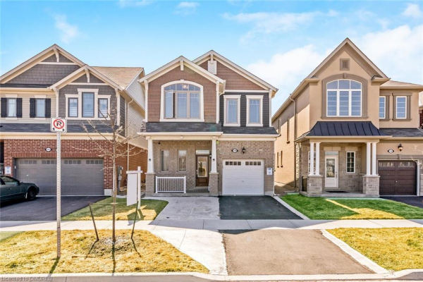 1398 ROSE Way, Milton