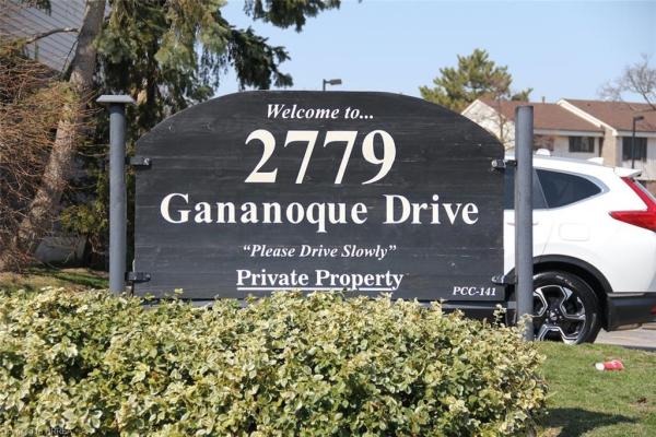 2779 GANANOQUE Drive, Mississauga