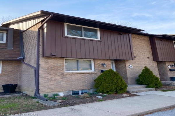 151 LINWELL Road, St. Catharines