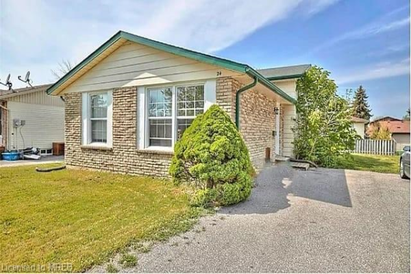 24 CARTIER Drive, Thorold