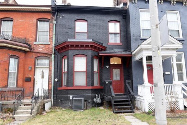 154 WILSON Street, Hamilton
