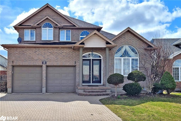 45 IRVING Crescent, Guelph