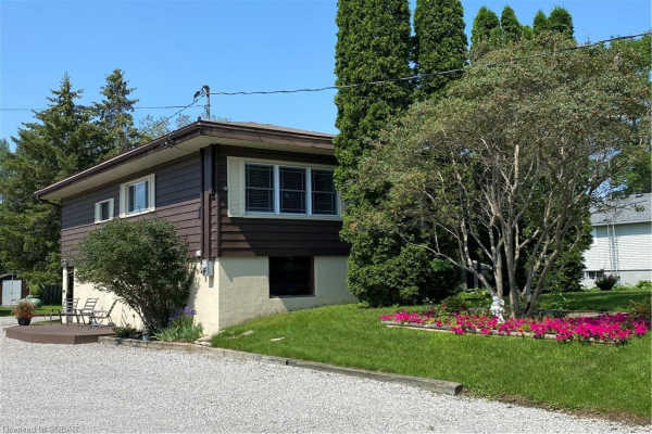3214 PORT SEVERN Road, Severn