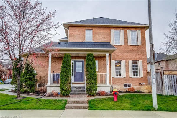 5206 GARLAND Crescent, Burlington